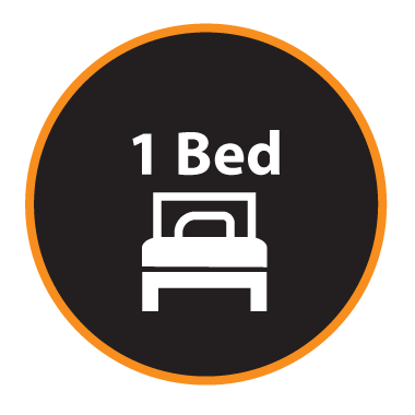 One Bed Properties